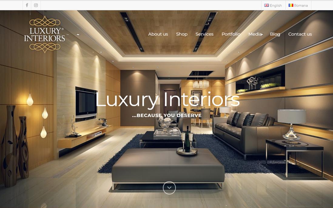 luxuryinteriors