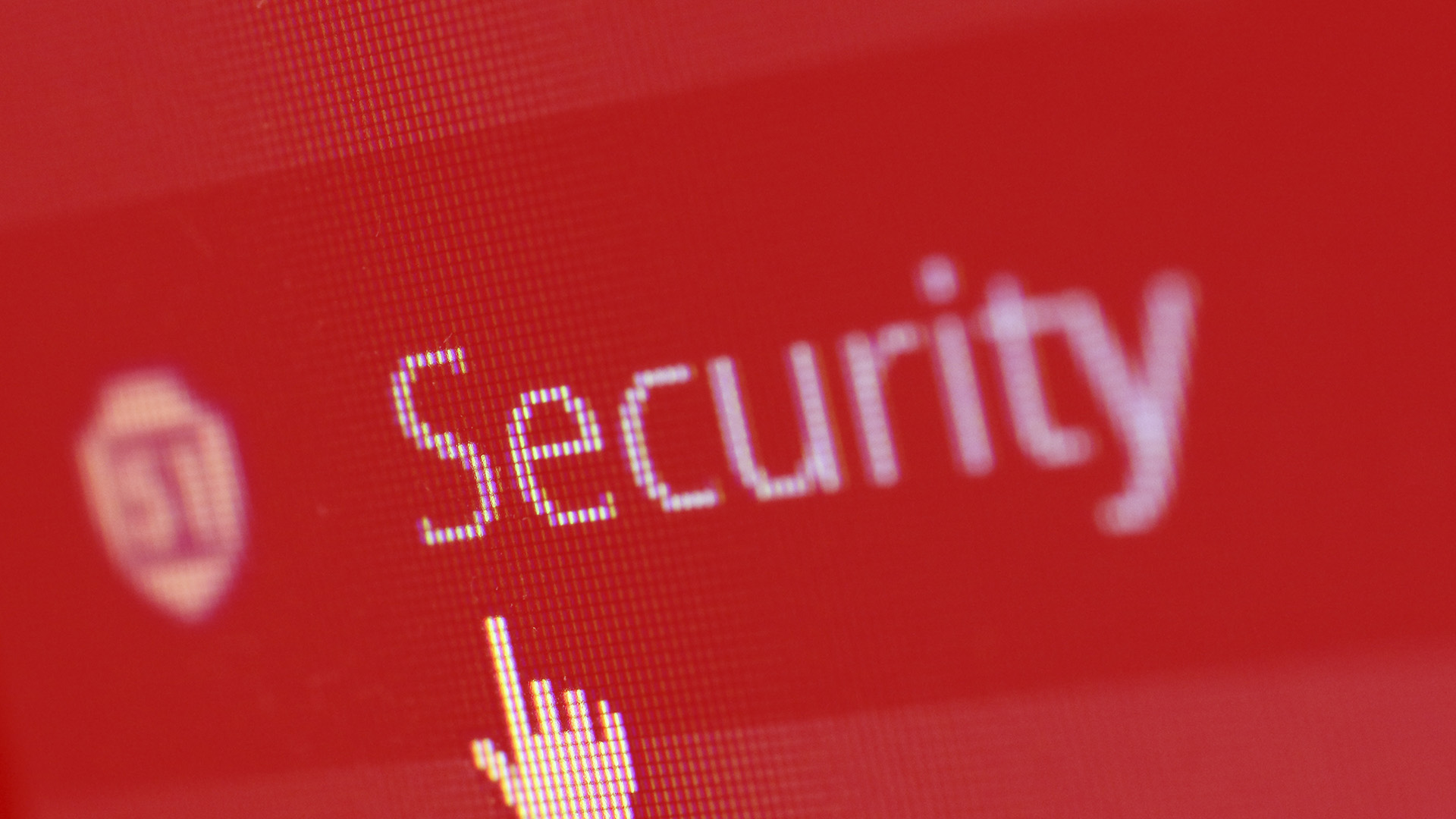 Improve your website security